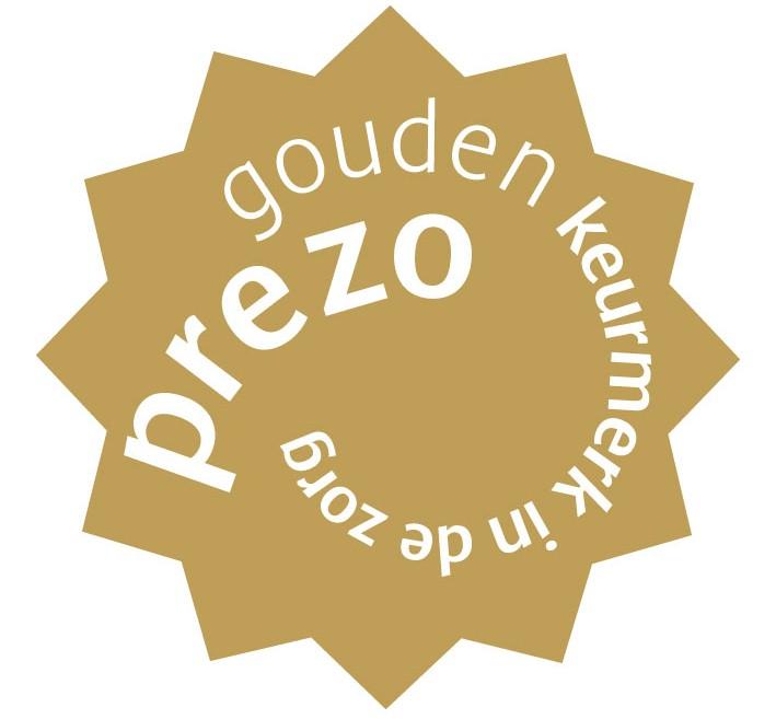 Prezo gouden keurmerk Oud Bijdorp Marente